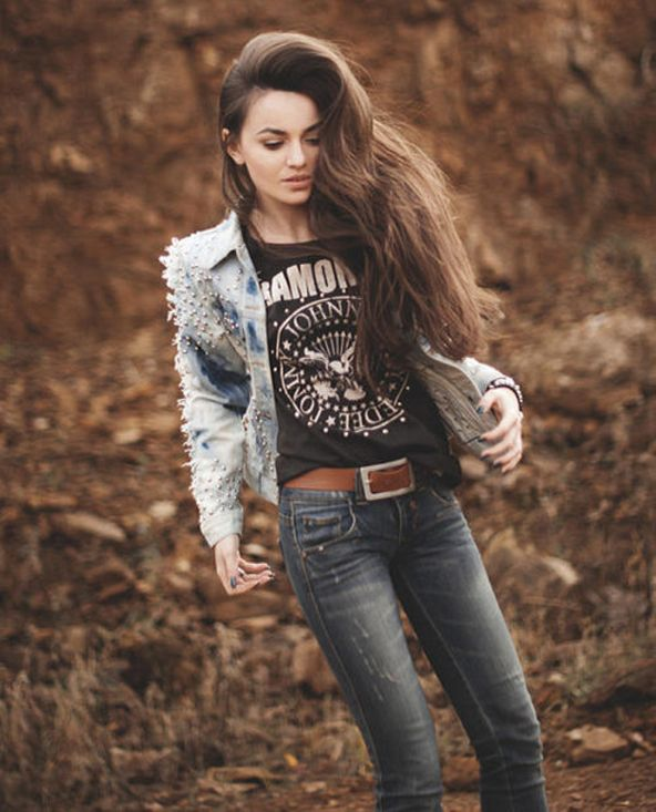 d77506dc2 #BandTshirtDebate: The Wearing of the Band T-shirts #band #tshirt #debate  #ramones #fashion #design