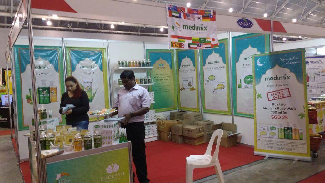 15th Halal Food Expo 2016 Singapore Food Expo Halal Recipes Singapore