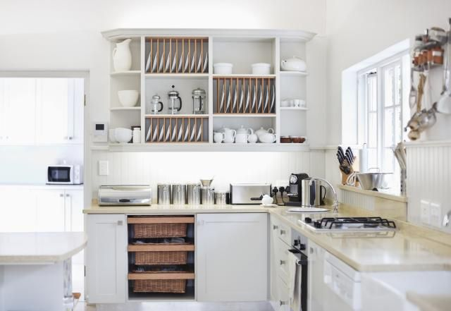 Colors You Can Paint Your Kitchen For Good Feng Shui Kitchen