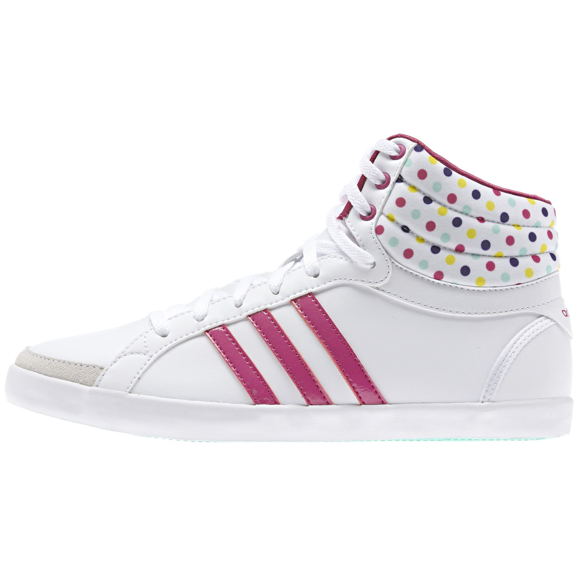 online store bb18d 34f58 ... honey, stripes and adidas on pinterest - adidas neo ventilation silver  pink ...
