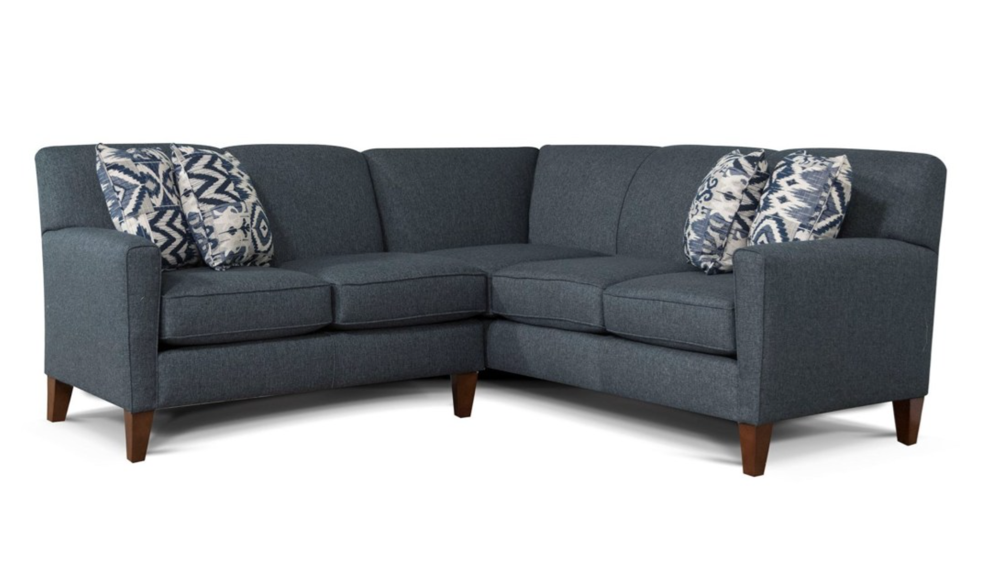 Alexvale V620 2 Piece Sectional