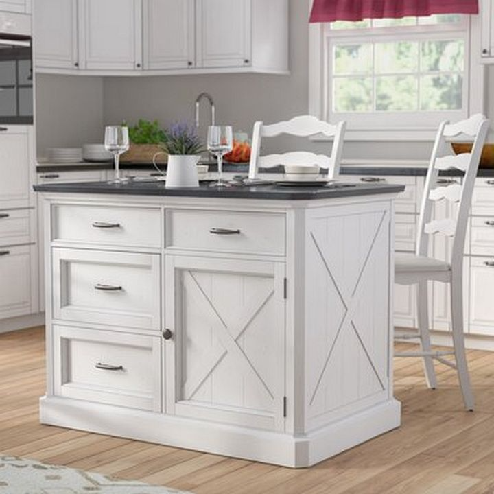 kitchen island with seating for 4 and storage with lowes