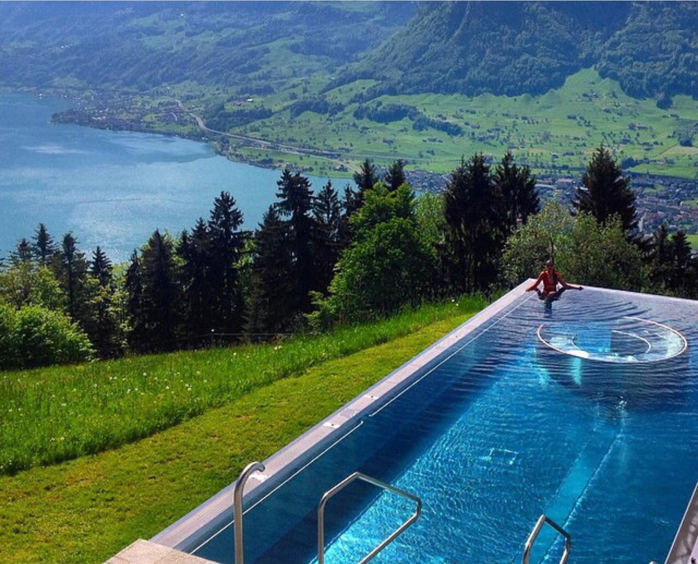 Hotel Villa Honegg à hotel villa honegg, suiza | destinos | pinterest | hotel villa