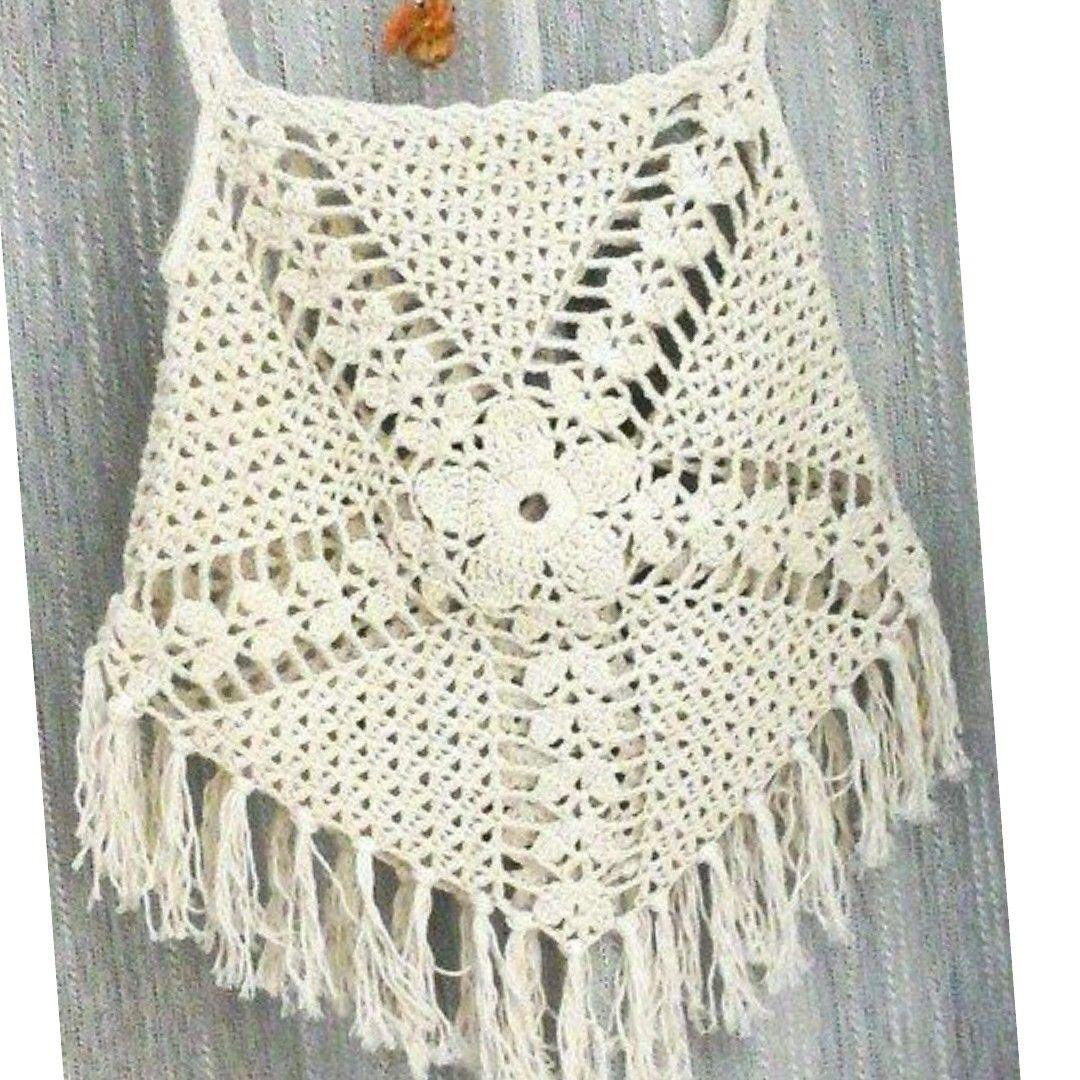 Pin by Sonja on a a | Pinterest | Crochet, Crochet jacket and ...