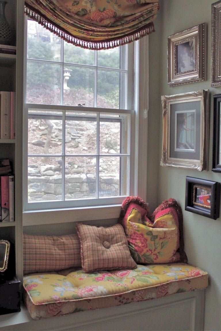 Mesmerizing Window Design For Small House To Be Inspired By: Ways To Decorate & Dress Your Window Sills