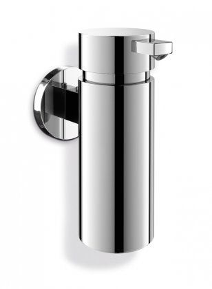 Zack Scala Stainless Steel Liquid Soap Dispenser Wall