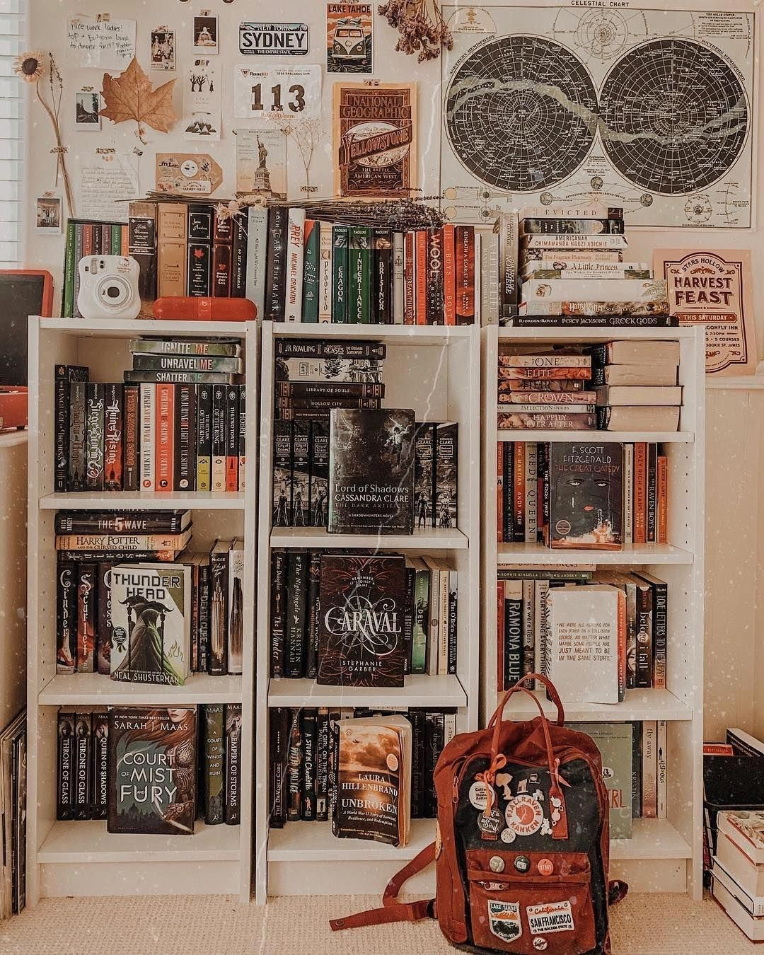 S Y D N E Y On Instagram Kicking Of Thursday With A Shelfie