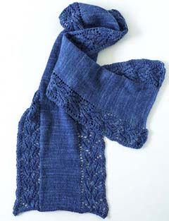 Shilasdair 4 Ply Yarn Scarf Knit Stuff Knitting Patterns