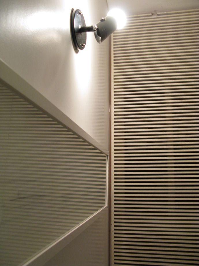 Oscar Niemeyer's Casa de Canoas, Rio de Janeiro, Brazil | http://www.designrulz.com/architecture/2012/12/oscar-niemeyers-casa-de-canoas-rio-de-janeiro-brazil/