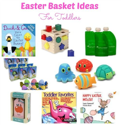 Toddler easter basket ideas without candy candy free easter candy free easter basket ideas my healthy happy home negle Images
