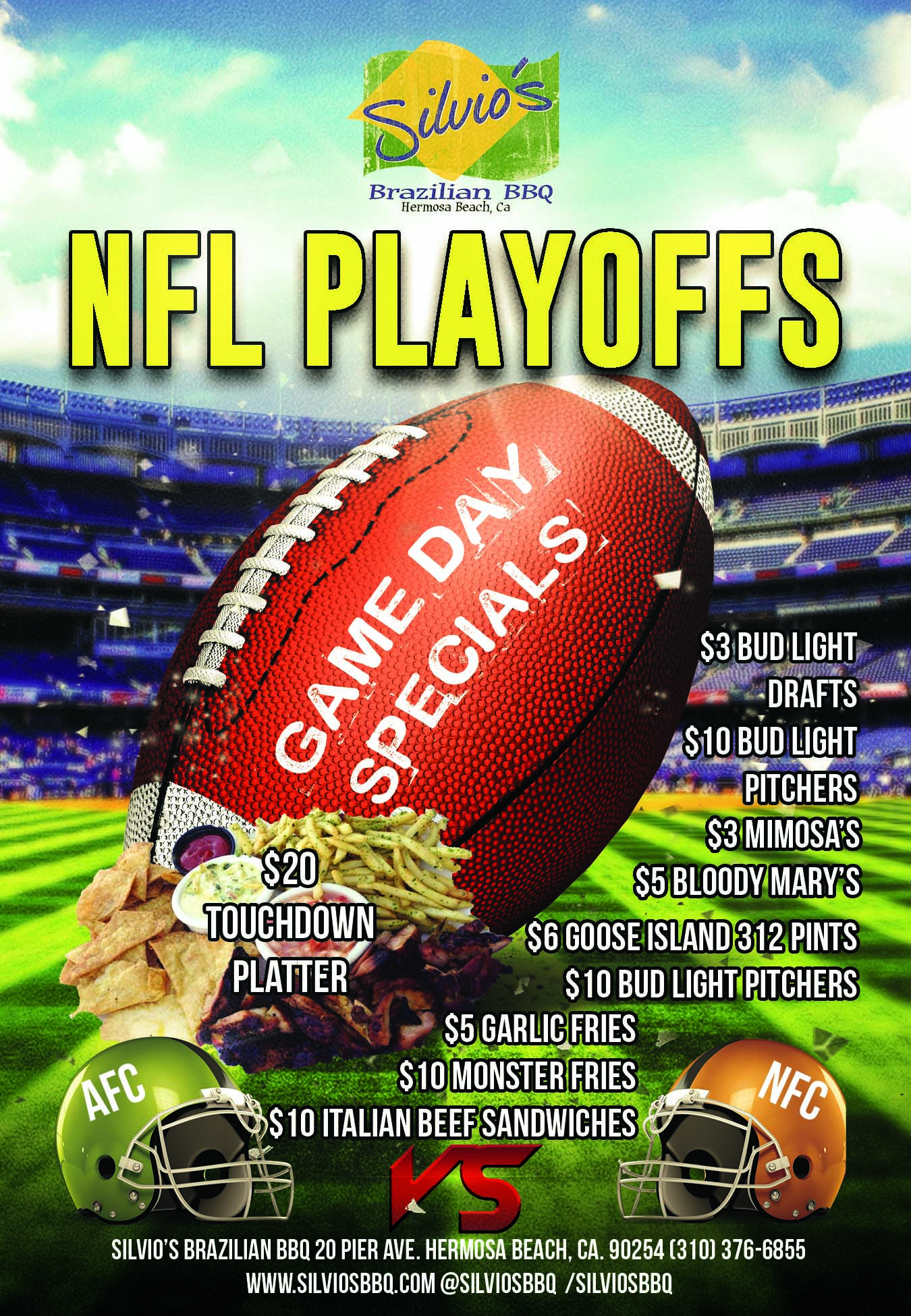 Nfl Divisional Round This Weekend Come Watch The Games Here At