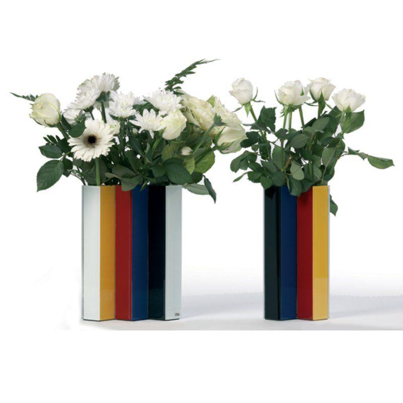 Piet Mondrian Vase Line Up House Pinterest Mondrian And House