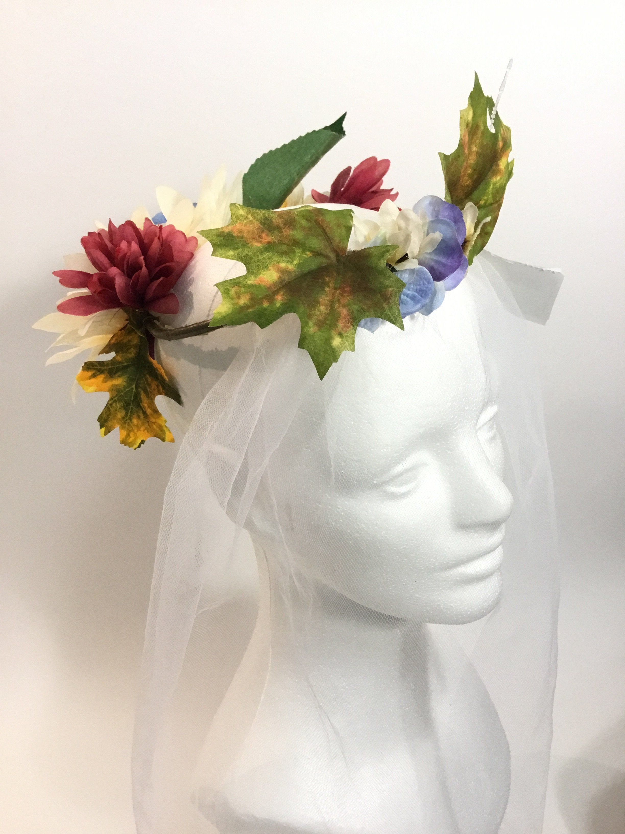 Online flower crown image collections flower wallpaper hd pin by consignmine va on consign mines online shop pinterest flower crowns veils online shopping vase izmirmasajfo Images