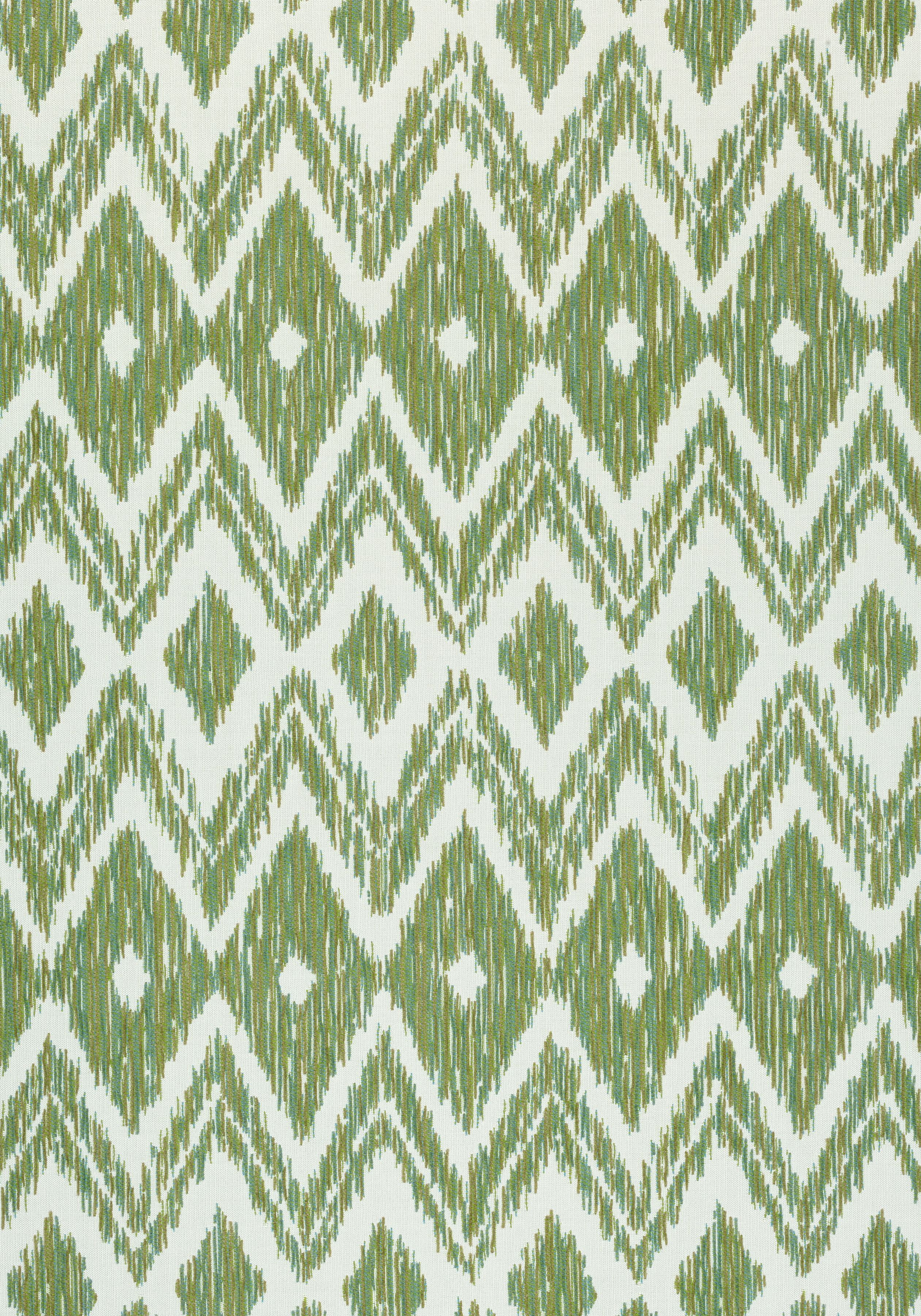 INDIRA, Green, W80776, Collection Solstice from Thibaut