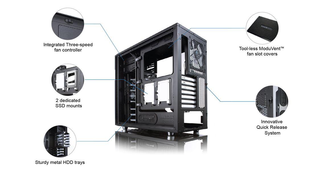 Define R5 Black Fractal Design R5 Design,Home Furniture Design Tv Unit