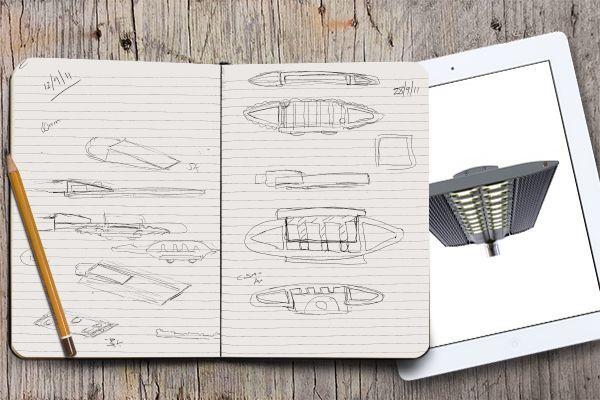 How to use basketball court lighting to design basketball court