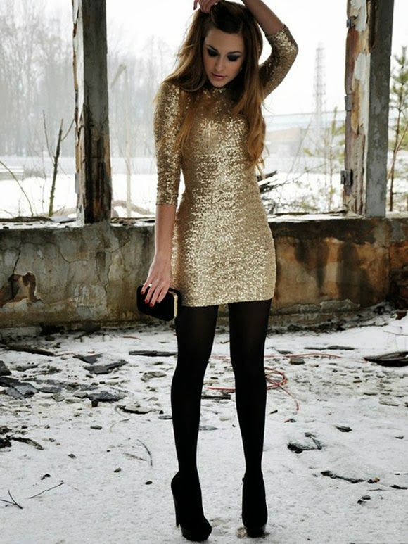 kerst outfit