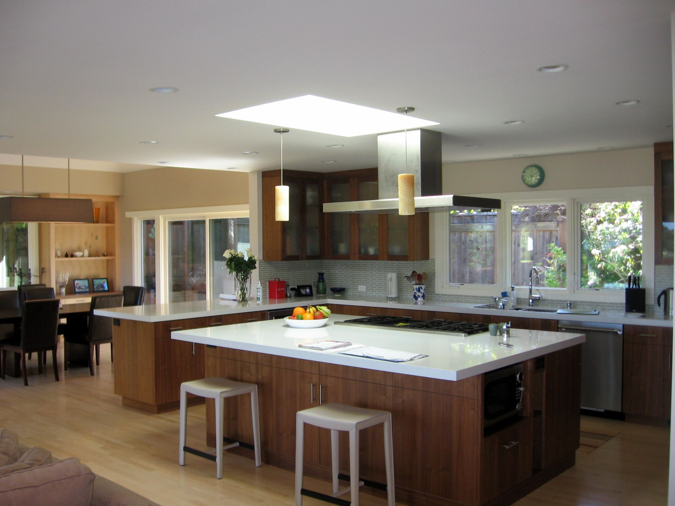 Best Big Spacey Kitchen With Custom Cabinets Made By Ed 640 x 480