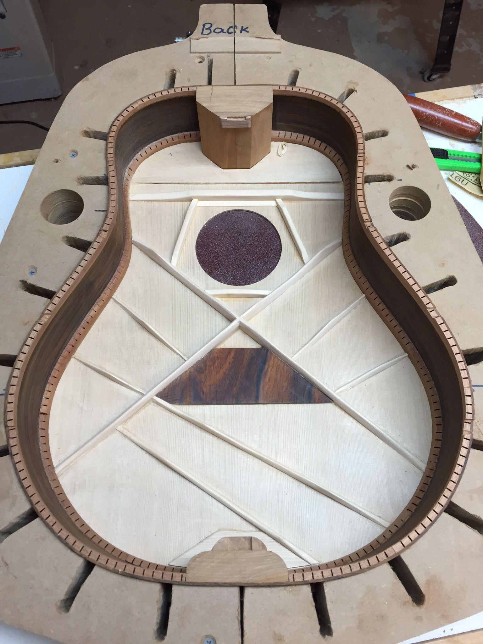 pin by jerseybear on luthier in 2019 guitar diy guitar shop cigar box guitar. Black Bedroom Furniture Sets. Home Design Ideas