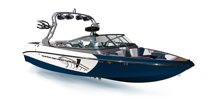 Nautique Wake Boats, Ski Boats, Water Skiing, Wake Surfing and Wakeboarding Boats by Correct Craft