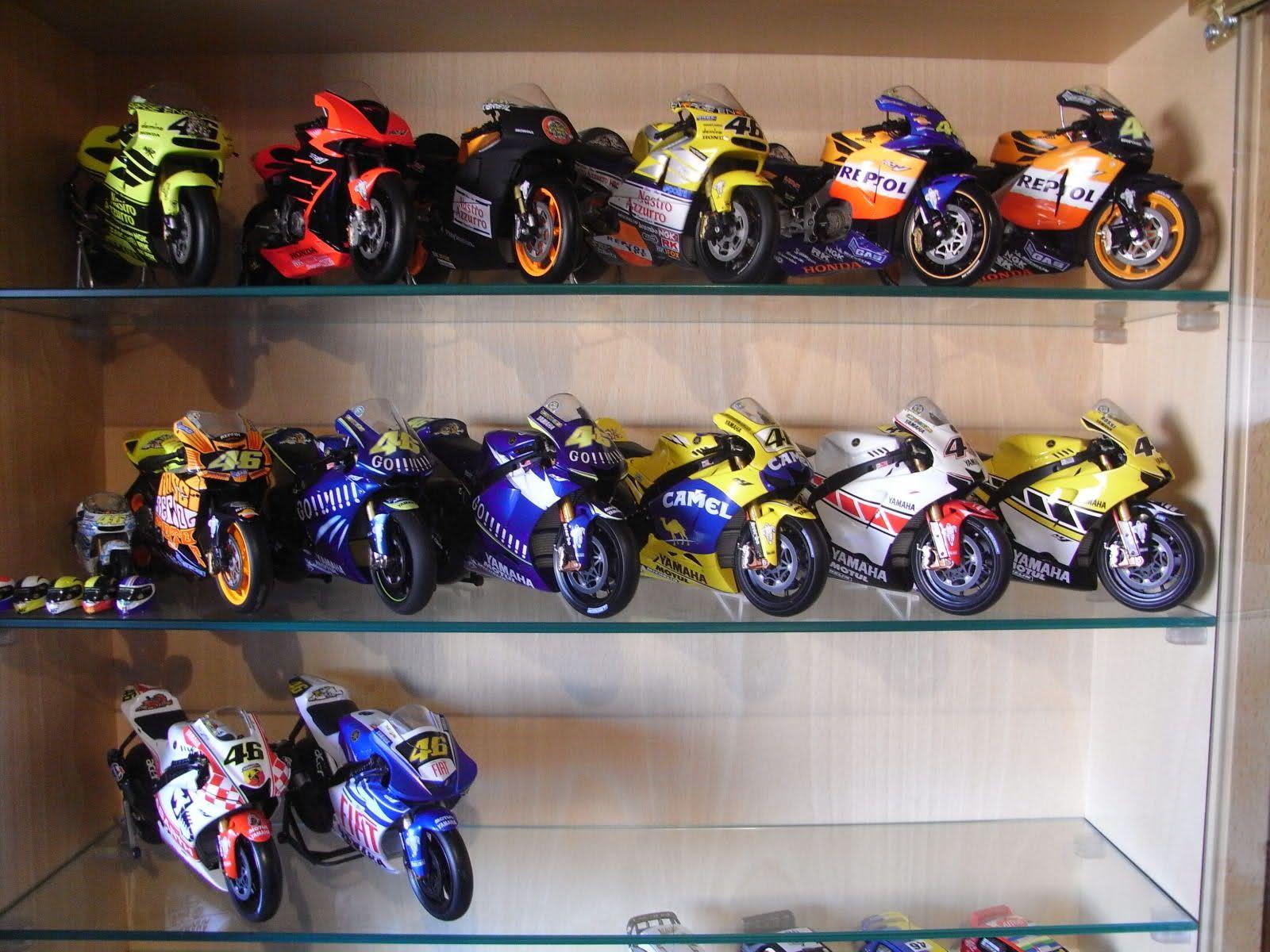 Colecciona Motos Buscar Con Google Juguetes Colecciones