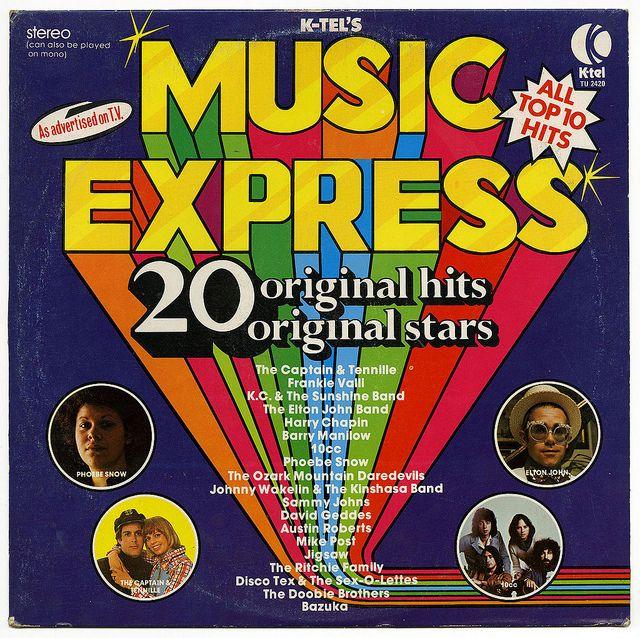 Music Express Music Express My Childhood Memories Nostalgia
