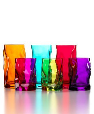 Hosting a Cinco de Mayo party? Bormioli Rocco Glassware BUY NOW!