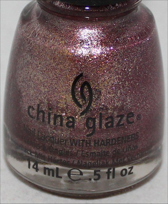 Up a Cosmo - China Glaze Autumn Nights Collection