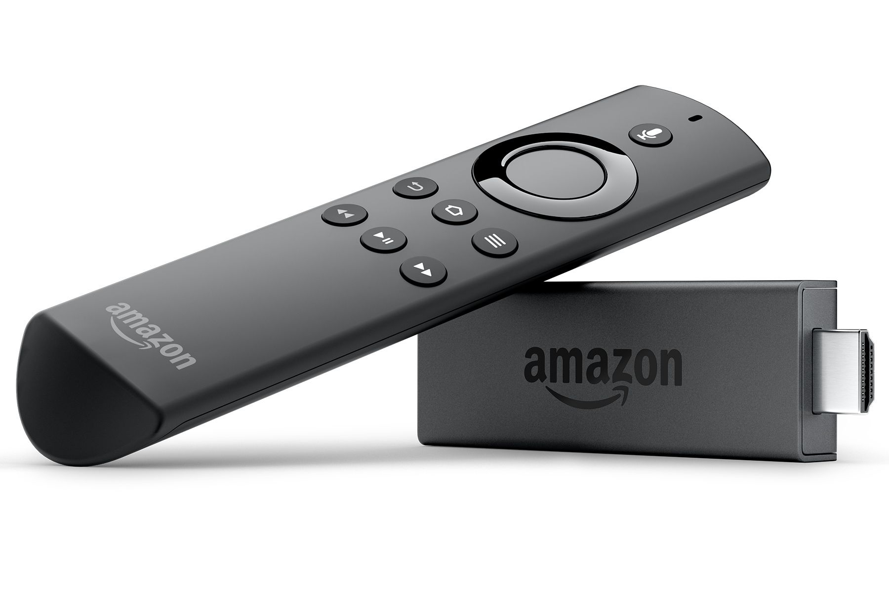 Amazons Fire TV Stick With Alexa Remote Hits The UK For GBP40 Wedding GiftsAmazon