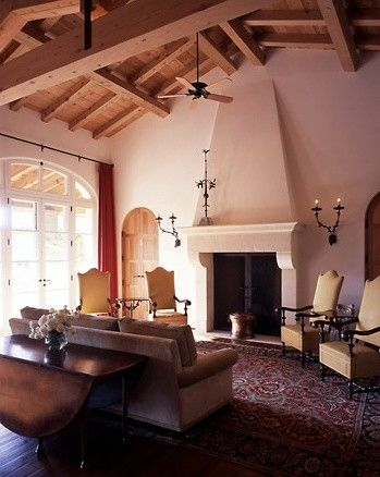 Living Room Spanish Living Rooms Design, Pictures, Remodel, Decor And Ideas
