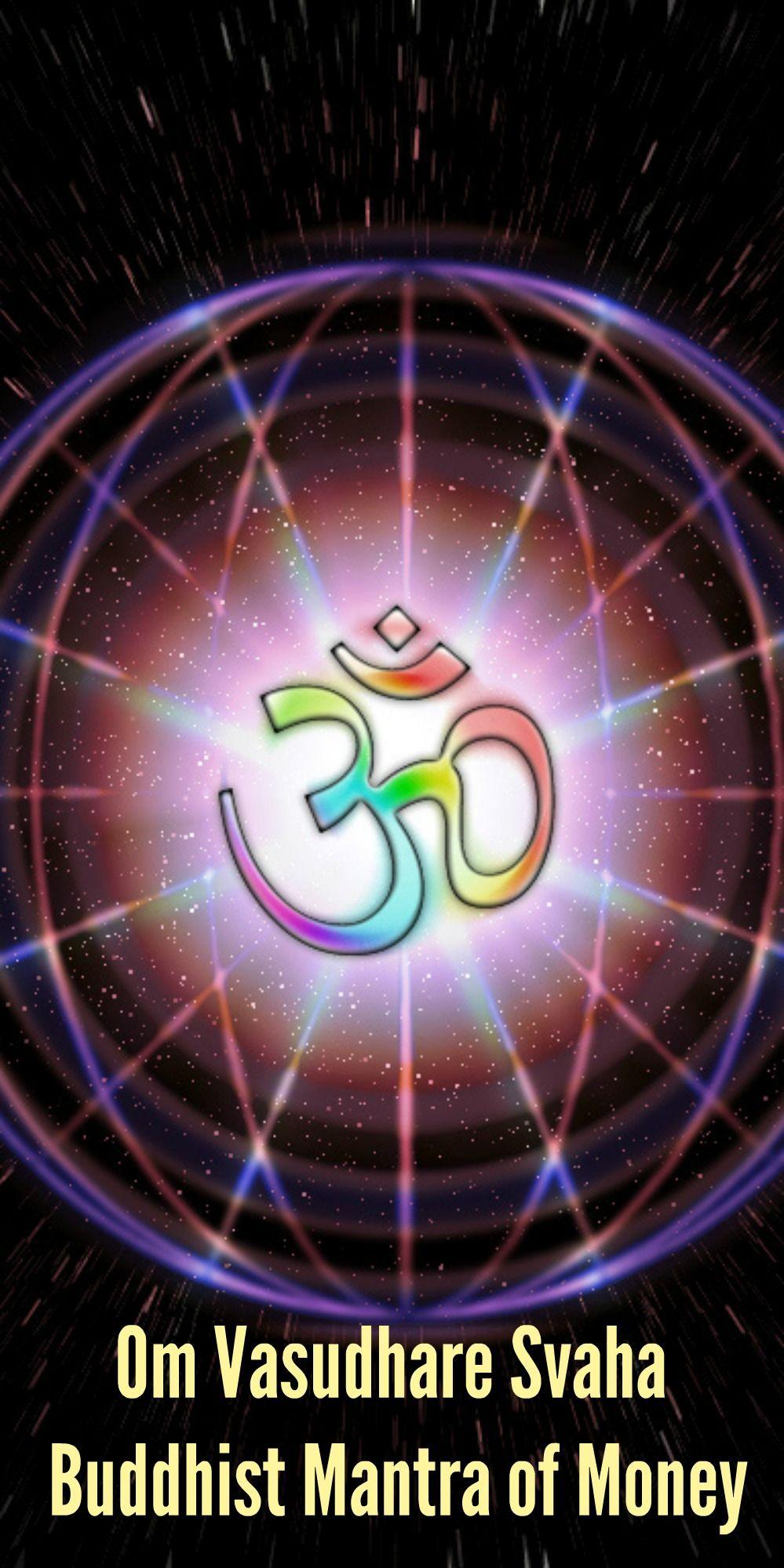 Om vasudhare svaha buddhist mantra of money and abundance short om vasudhare svaha buddhist mantra of money and abundance short version buycottarizona