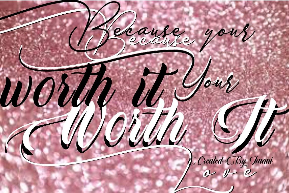 Your worth it so why not shop quality! Radiant