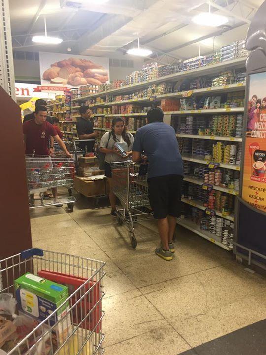 Donations From Different Provinces Of Ecuador Earthquakeinecuador