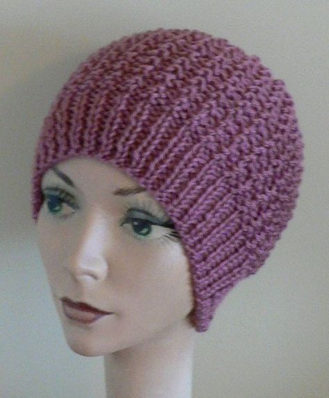 Hat Photo | Knitting, Chemo caps pattern, Knitted hats