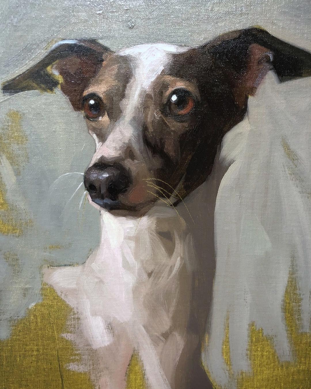 Featured Artist Jennifer Gennari Dog Photography Northamptonshire Uk The Artisan Hound Animal Paintings Animal Art Dog Paintings