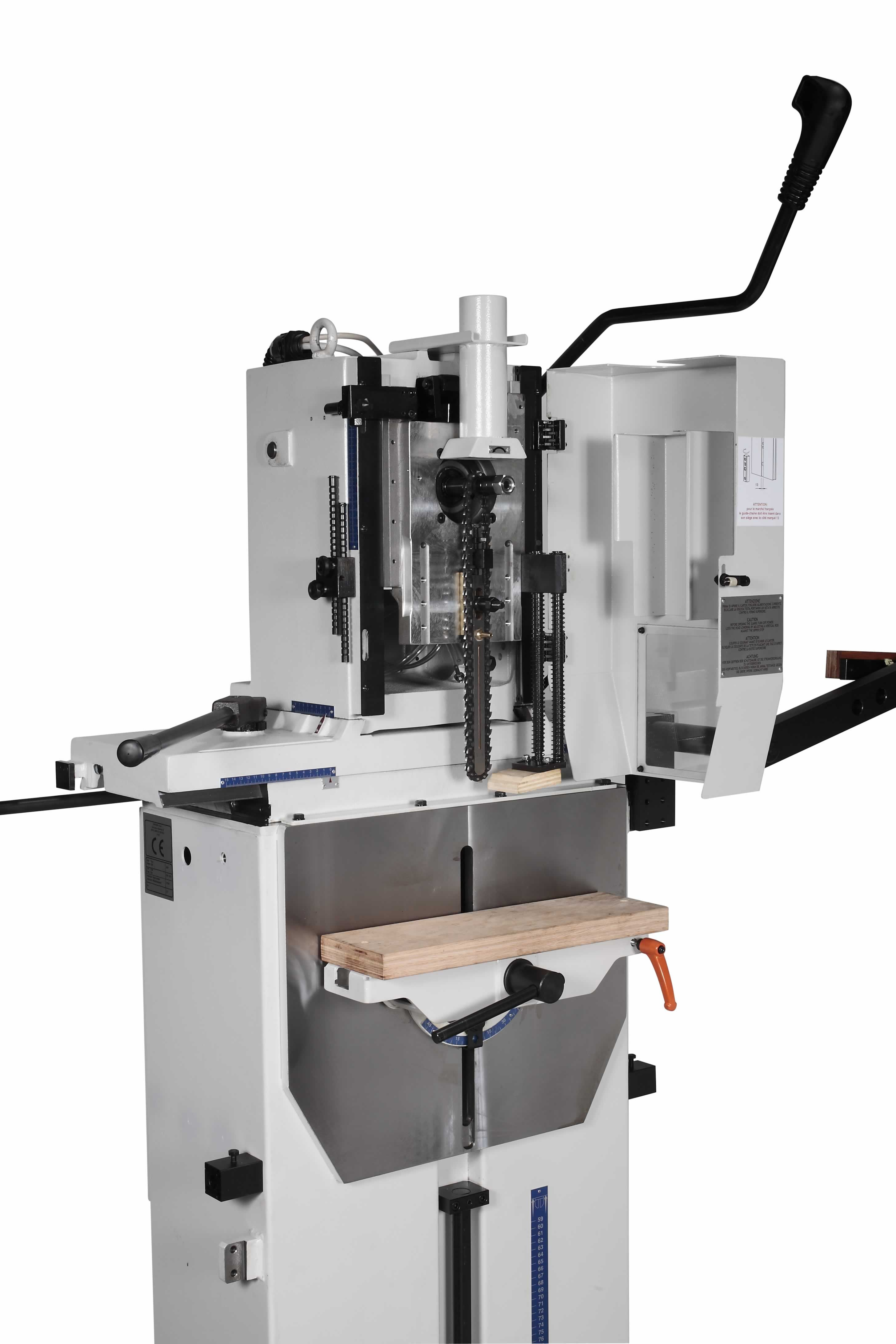 Centauro CVS15 Chain Mortising Machine Mortising machine