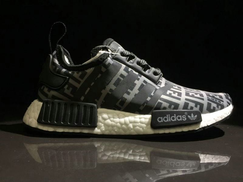 New 2017 Adidas NMD #1 Running ShoesFREE SHIPPING