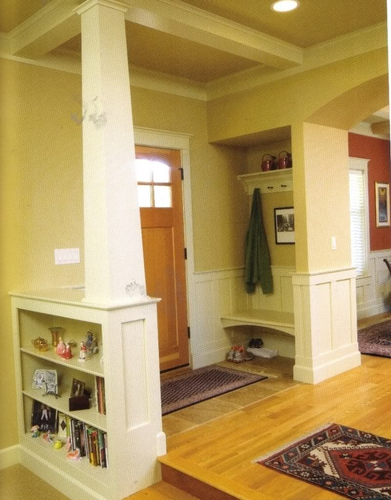 Pin By Gabriella Eaton On Playroom And Entry Craftsman Style House Plans Craftsman House Plans Craftsman Style Homes