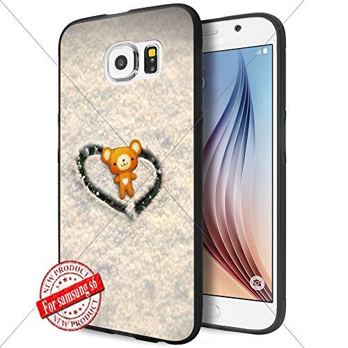 Heart WADE7858 Samsung s6 Case Protection Black Rubber Cover Protector WADE CASE http://www.amazon.com/dp/B016L2HBOS/ref=cm_sw_r_pi_dp_ewyFwb0RWPVQD