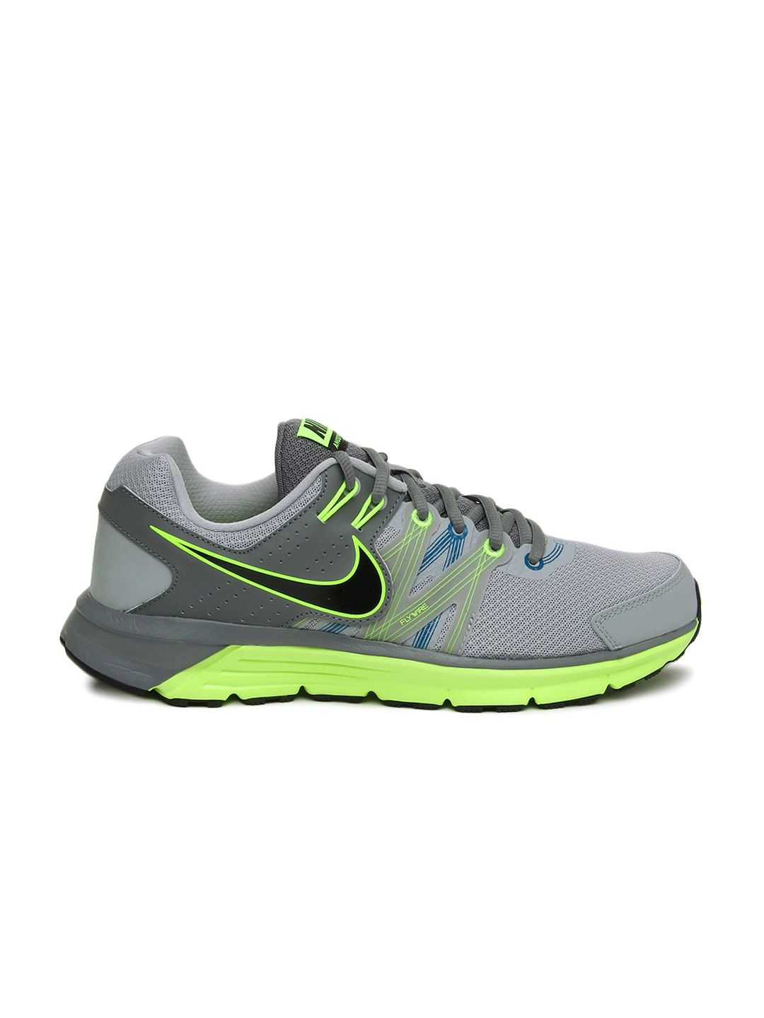 timeless design d2a39 cc99f Nike Men Grey Anodyne DS 2 Sports Shoes