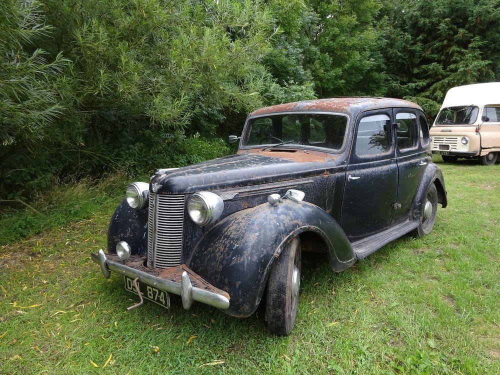 Ebay 1948 Austin 16 Classic Custom Race Rat Rod Spares Or Repair No Reserve Classiccars Cars Rat Rod Repair Classic