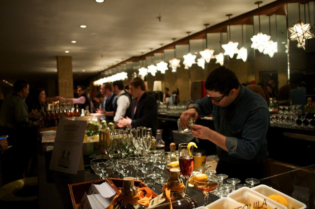 The Rise of the Cocktail in San Antonio - Rivard Report