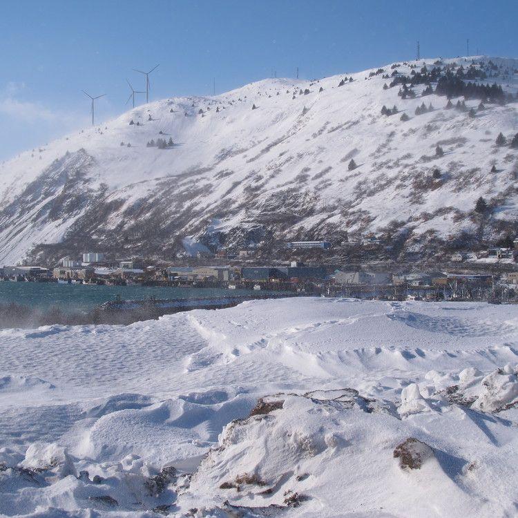 Alaskans on alert for tsunami after powerful earthquake
