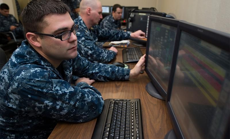 Rensselaer To Train U S Navy Officers In It And Web Sciences Call Center Science Information Technology