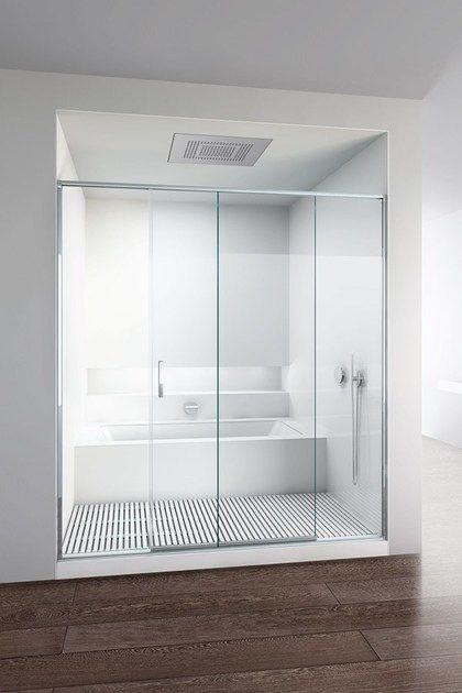 Sistemi vasca doccia vasca da bagno box doccia bagno nel 2019 vasche doccia vasca da - Vasche da bagno con box doccia incorporato ...