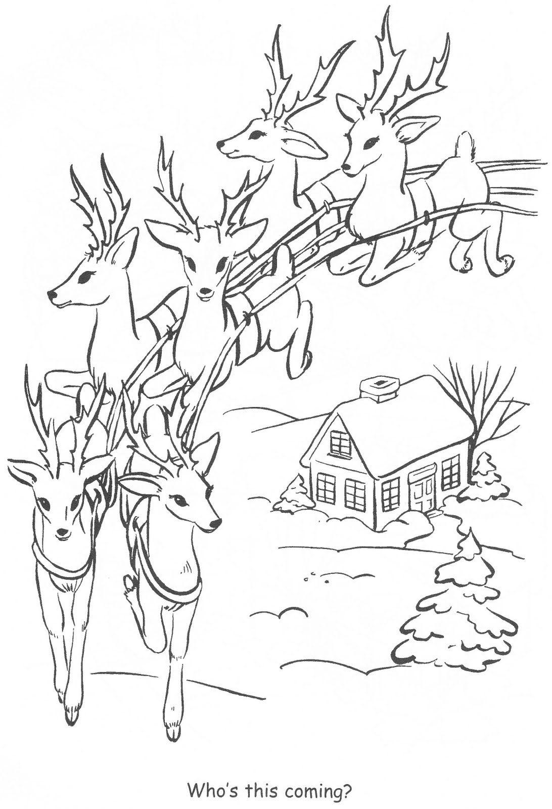 Holiday Embroidery Paginas Para Colorir Natal Paginas Para