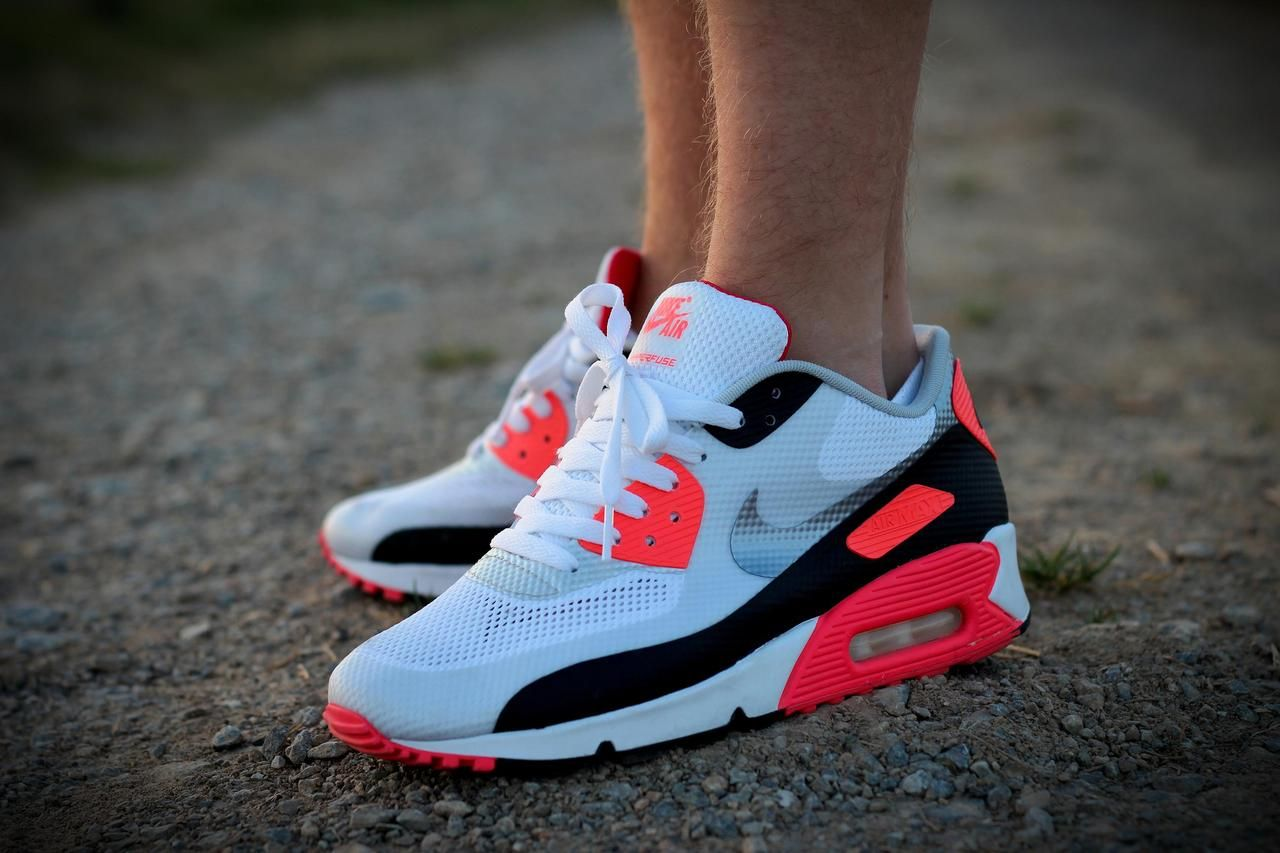 nike air max hyperfuse infrared for sale