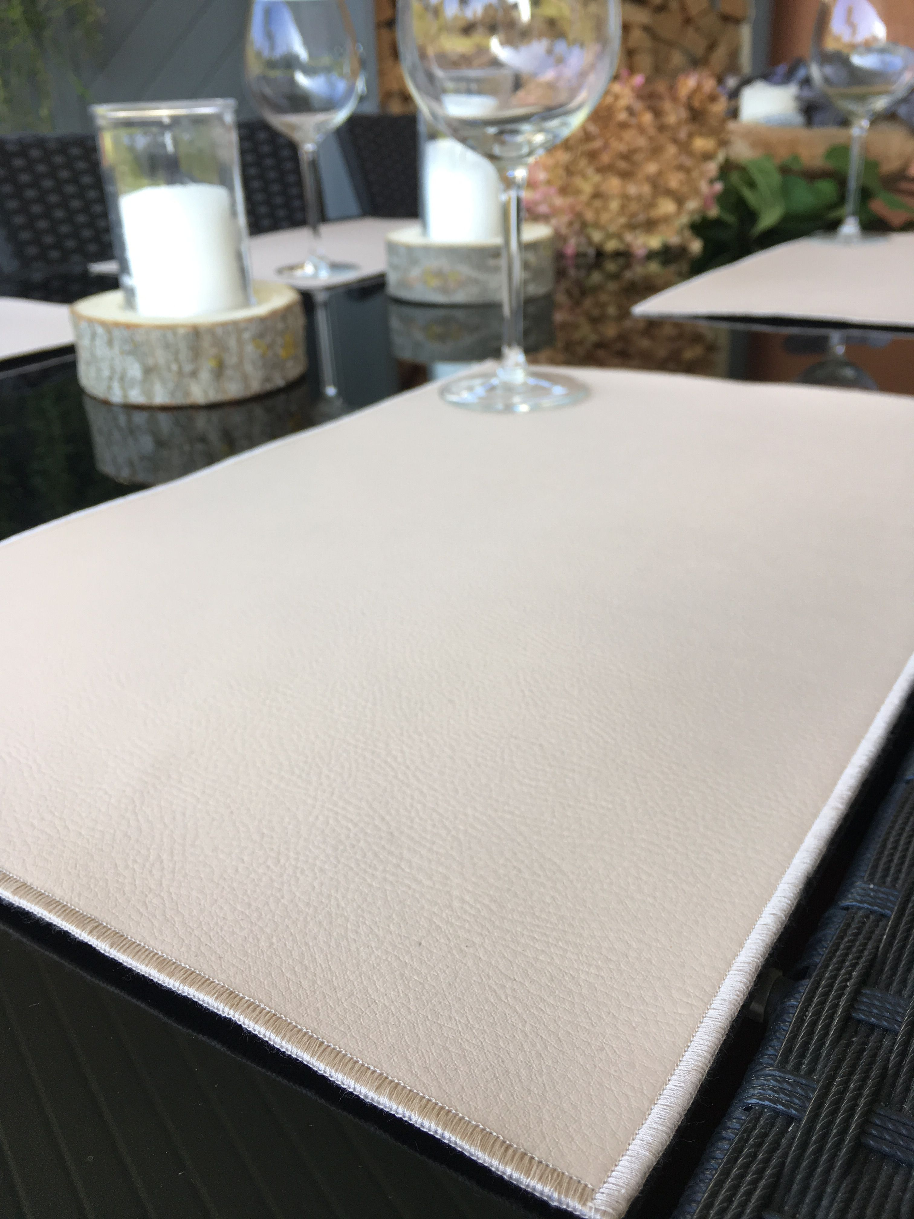 Wundervolles Platzset In Der Farbe Altrosa Rose Style Handmade Home Homedecor Platzset Tischset Home Decor