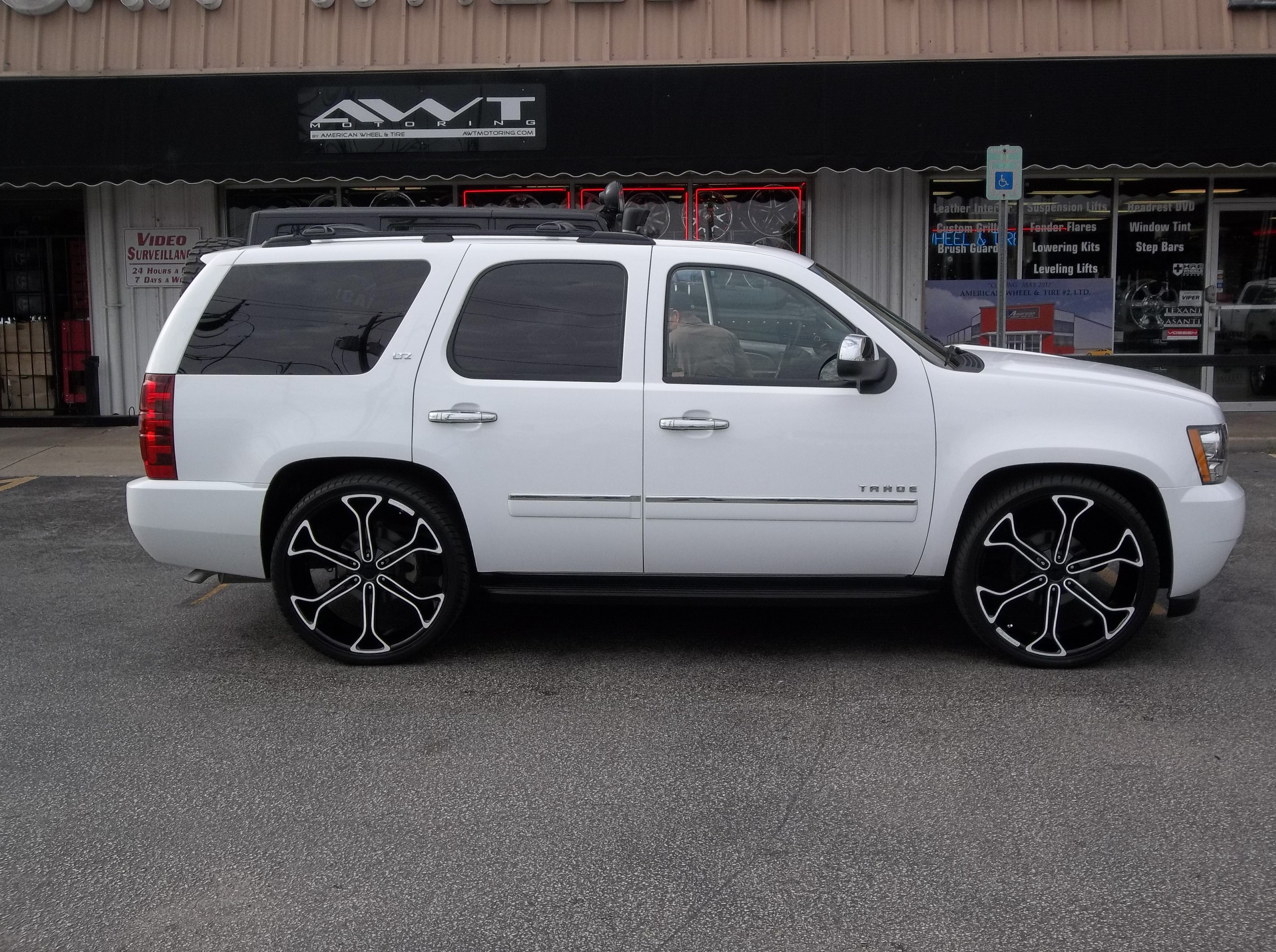 Wheels For All Cars Chevy Tahoe Best Suv Cars Suv Cars