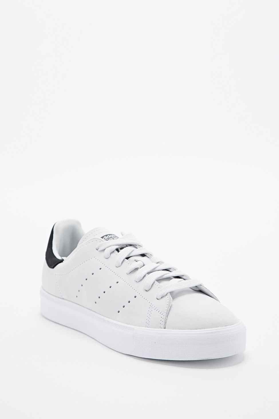 Adidas Sneaker Stan Smith In Weiss Und Schwarz Stan Smith Trainers Adidas Stan Smith Black Nike Trainers